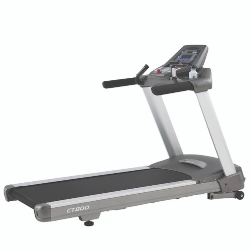 "Spirit CT800 Treadmill, 84"" x 35"" x 57"""
