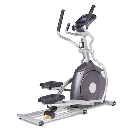 "Spirit XE795 Elliptical, 70"" x 22"" x 68"""