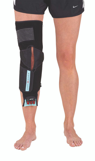 Game Ready¨ Wrap - Lower Extremity - Knee Articulated - One Size