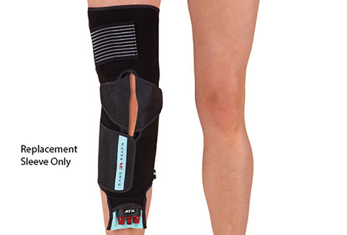 Game Ready¨ Additional Sleeve (Sleeve ONLY) - Lower Extremity - Knee Articulated - One Size