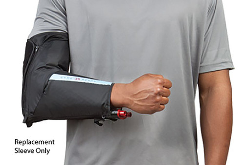 Game Ready¨ Additional Sleeve (Sleeve ONLY) - Upper Extremity - Flexed Elbow (w/out heat exchanger)
