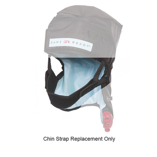 Game Ready¨ GRPro 2.1 Accessory - Cryo Cap Chin Strap (Replacement)