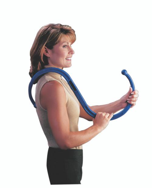 The Original Backnobber¨ II Massage Tool