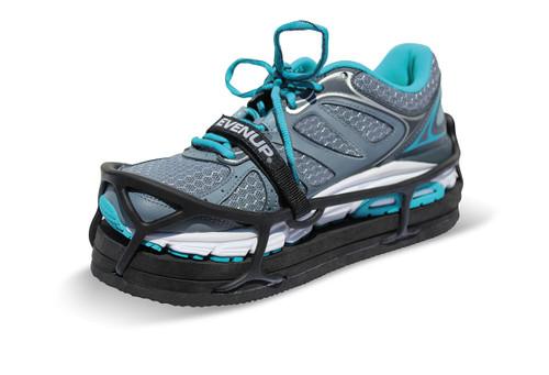 Evenup shoe leveler, large (shoe sizes 11.5 - 13), each