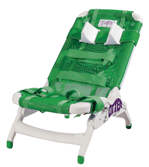 "Otter¨ Bath Chair, 32 - 50"", 120 lb capacity - medium"