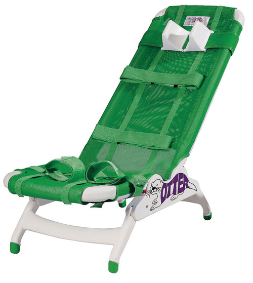 "Otter¨ Bath Chair, 46 - 68"", 160 lb capacity - large"