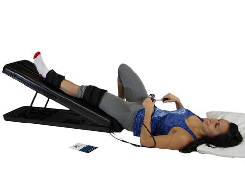 HipTracª Long Axis Hip Traction