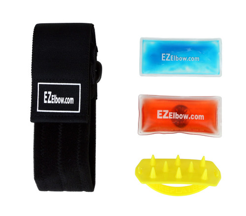EZ Elbowª Armband - Therapy Kit