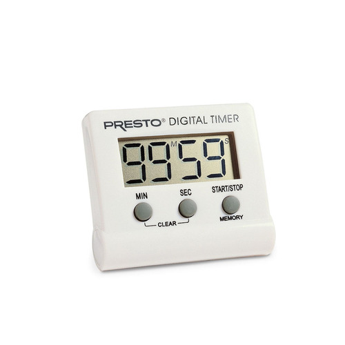 Electronic Digital Timer