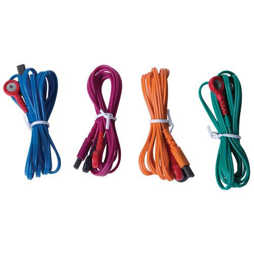 VitalStim Plus Snap Lead Wires