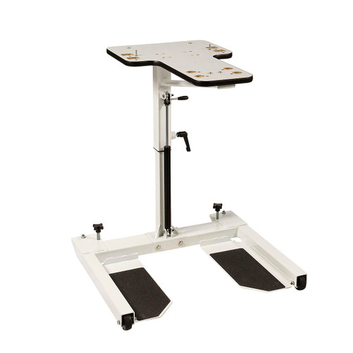 HCI PhysioTable Adjustable UBE Table
