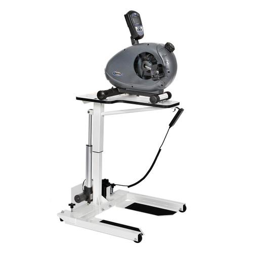 HCI PhysioTrainer Bi-Directional UBE w/Motorized Table