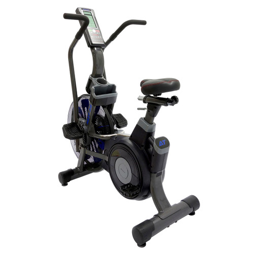 HCI AirTek HIIT Air Bike