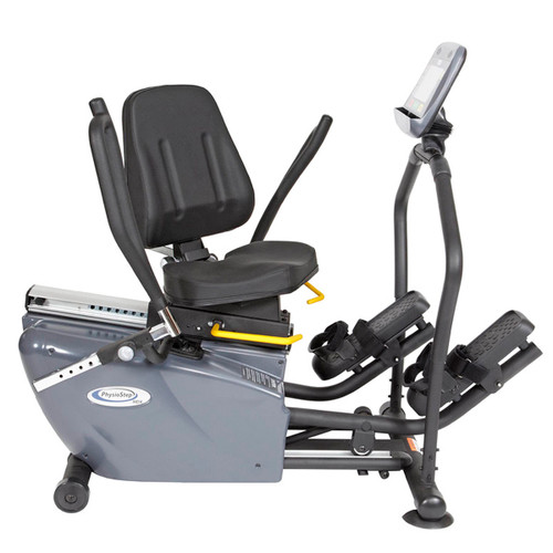 HCI PhysioStep MDX Recumbent Elliptical Cross Trainer with Swivel Seat