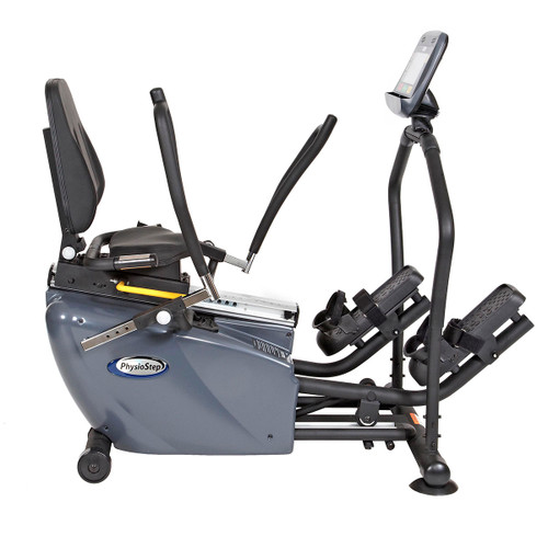 HCI PhysioStep RXT Recumbent Elliptical