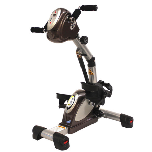 HCI eTrainer Passive Assist Motorized Trainer