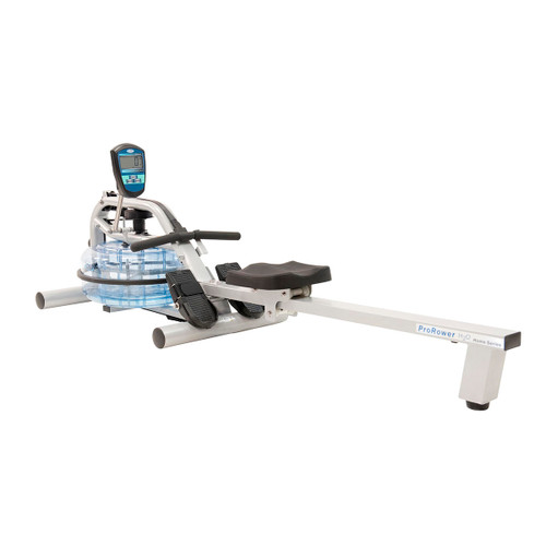 HCI H2O Fitness ProRower RX-750 Home Series - Water Rowing Machine