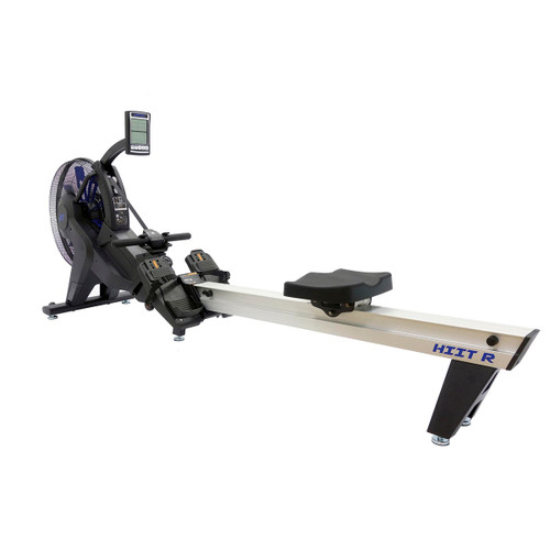 HCI AirTek HITT Rowing Machine (Commercial with Air and Magnetic Resistance)