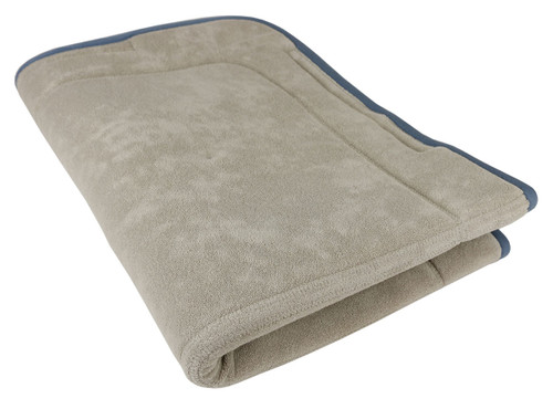 """Hydrocollator¨ Moist Heat Pack Cover - Terry with Foam-Fill - oversize - 24"""" x 30"""" - Case of 12"""