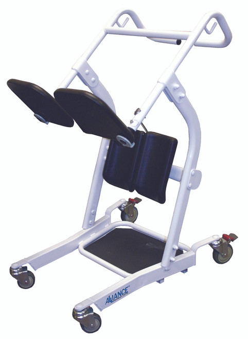 Alliance¨ Stand Aid with Dual Seat Locks