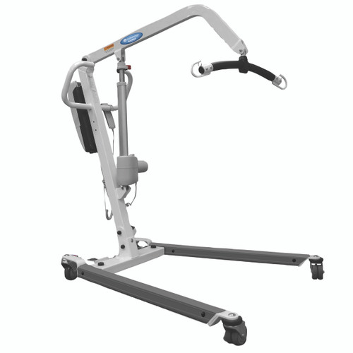 Alliance¨ full body patient lift, battery, 500 lb, Performance system