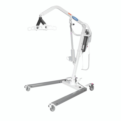 Alliance¨ full body patient lift, battery, 400 lb, Performance system
