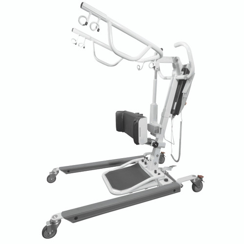 Alliance¨ Stand-Assist Patient Lift, Performance Control System, 400 LB Capacity