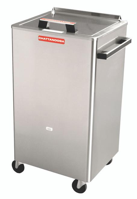 Hydrocollator¨ mobile heating unit - SS-2 w/2 std, 2 os, 2 neck