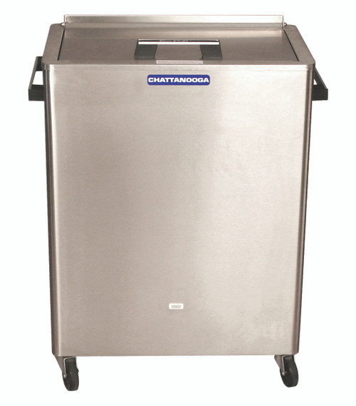 ColPaC Blue Vinyl Cold PackC-5 mobile chilling unit with 6 standard and 6 half size cold packs