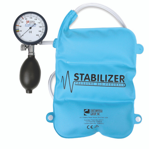 Chattanooga¨ Stabilizerª pressure Biofeedback Device