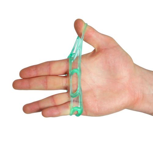 CanDo¨ Handwebª - Green, 10 each