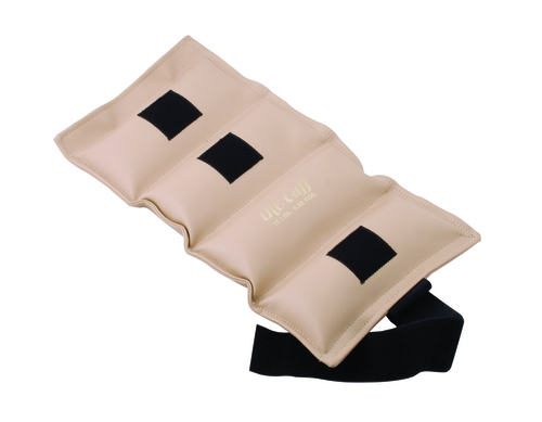 The Cuff¨ Original Ankle and Wrist Weight - 15 lb - Tan