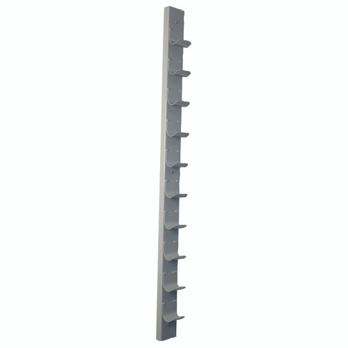 CanDo¨ Dumbbell - Wall Rack - 10 Dumbbell Capacity