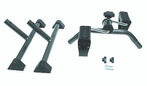 CanDo¨ Pedal Exerciser - Knock-Down, Assembly Required