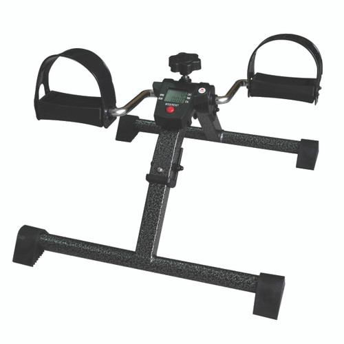 CanDo¨ Pedal Exerciser - with Digital Display, Fold-up