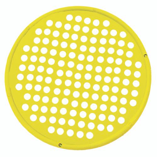 "CanDo¨ Hand Exercise Web - Low Powder - 14"" Diameter - Yellow - X-light"
