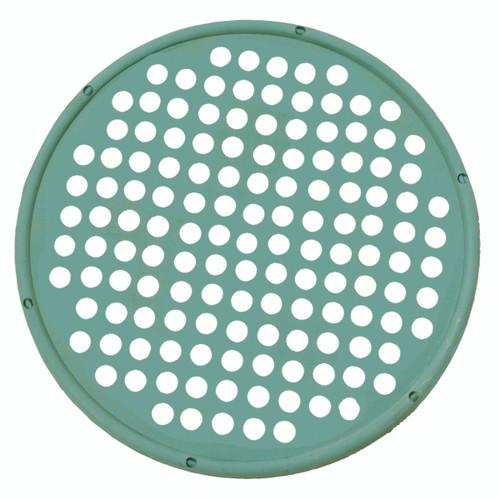 "CanDo¨ Hand Exercise Web - Low Powder - 14"" Diameter - Green - Medium"