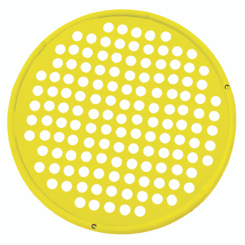 "CanDo¨ Hand Exercise Web - Latex Free - 14"" Diameter - Yellow - X-light"