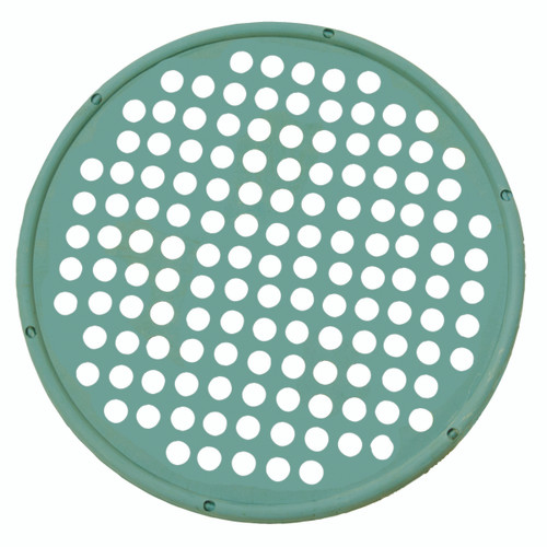 "CanDo¨ Hand Exercise Web - Latex Free - 14"" Diameter - Green - Medium"