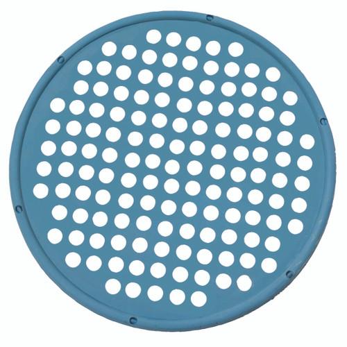 "CanDo¨ Hand Exercise Web - Latex Free - 14"" Diameter - Blue - Heavy"