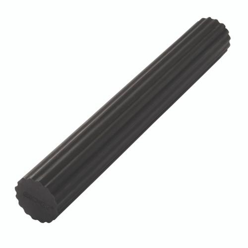 "CanDo¨ Twist-n-Bend¨ Flexible Exercise Bar - 12"" - Black - X-Heavy"