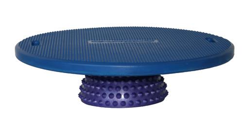 "CanDo¨ Board-on-Stoneª Balance Trainer - 20"" Diameter Platform and 7"" Stone"
