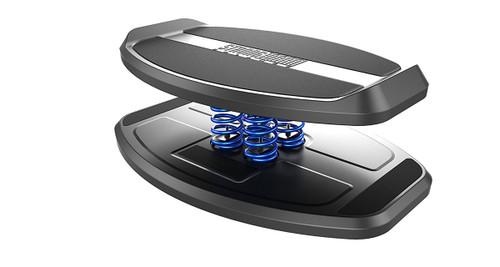 StrongBoard Balance Board, Blue Spring