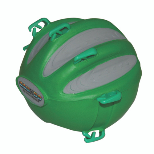 CanDo¨ Digi-Extend n' Squeeze¨ Hand Exerciser - Small - Green, moderate