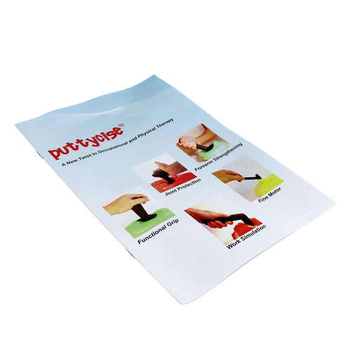 Puttycise¨ Theraputty¨ tool - Manual only
