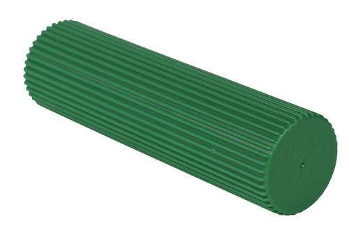 CanDo¨ Wrist/Forearm Exerciser, Medium, Green, Handle Only
