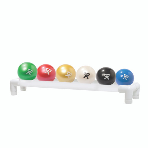 PVC WaTEª Ball Rack - Accessory - 1-tier 6-Ball Rack