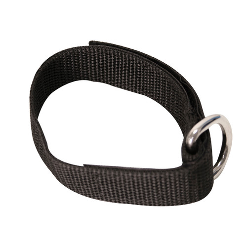 CanDo¨ exercise bungee cord attachment - Adjustable Small Strap (Wrist)