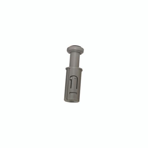 Digi-Flex Multi¨ - Additional Finger Button - Silver (xx-heavy)