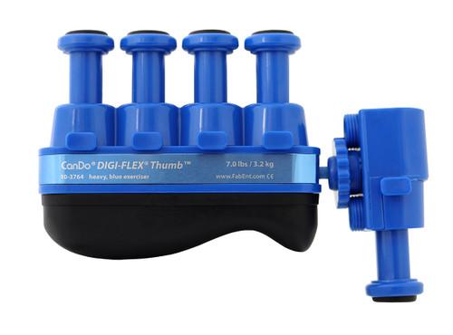 Digi-Flex Thumb¨ - Blue (heavy)